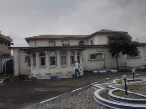 10 bedroom House for rent ABC estate Agidingbi Ikeja Lagos