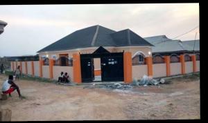 4 bedroom House for rent Akoto elebu Akala Express Ibadan Oyo