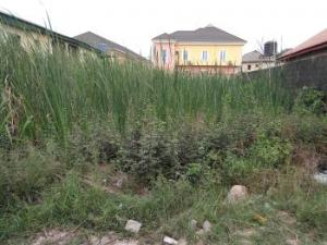 Land for sale Ogudu-Orike Ogudu Lagos