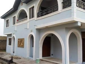 4 bedroom Shared Apartment Flat / Apartment for sale Olarinde Street Unique Estate Baruwa bustop Iyanaipaja Lagos Baruwa Ipaja Lagos