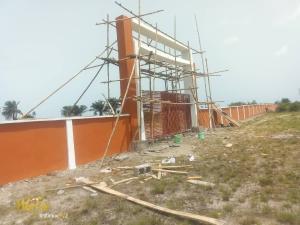 Land for sale Graceville Estate, A walkable Distance to La Campaign Tropicana  Ikegun Ibeju-Lekki Lagos