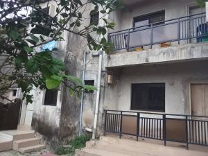 3 bedroom House for sale Adebiyi street  Oke-Afa Isolo Lagos