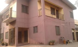 4 bedroom Detached Duplex House for sale Oshodi Lagos