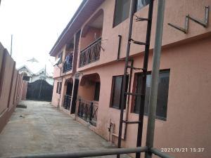 2 bedroom Blocks of Flats for sale Solebo Estate, Ebute Ikorodu Lagos