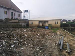 Detached Bungalow House for sale Soluyi Gbagada Lagos