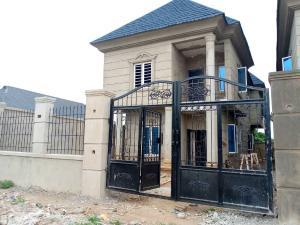 Mini flat for sale Gowon Estate Ipaja Lagos Gowon Estate Ipaja Lagos