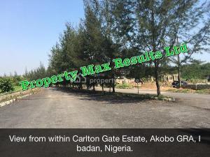 Residential Land Land for sale Carlton Gate Estate, Akobo GRA, Ibadan Carlton Gate Estate, Kolapo Ishola GRA Akobo Ibadan Oyo Akobo Ibadan Oyo
