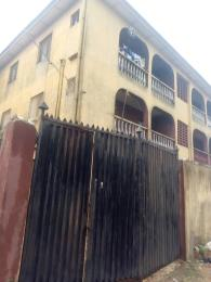 Blocks of Flats House for sale Igbogbo Ikorodu Lagos