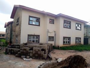 Hotel/Guest House Commercial Property for sale Olayiwola Avenue, Omolayo Estate Akobo Akobo Ibadan Oyo