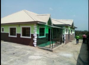 4 bedroom Detached Bungalow House for sale Jenrin close off general akobo Ibadan  Akobo Ibadan Oyo