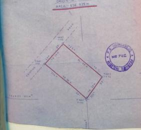 Residential Land Land for sale Akobo Ibadan Oyo