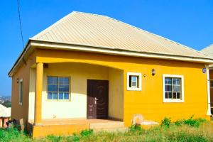 2 bedroom Semi Detached Bungalow House for sale Agu-Abor Enugu Enugu