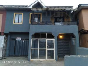 Blocks of Flats for sale   Ajangbadi Ojo Lagos