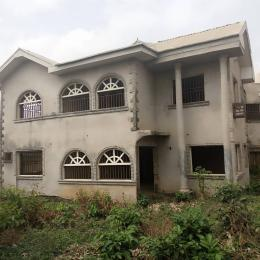 Hotel/Guest House Commercial Property for sale Ibadan Oyo