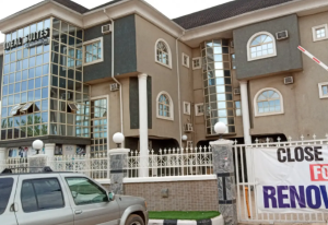 Hotel/Guest House Commercial Property for sale Owerri World Bank Housing Area Owerri Imo