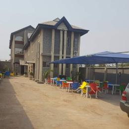 10 bedroom Hotel/Guest House Commercial Property for sale Ewupe Sango Ota Ado Odo/Ota Ogun