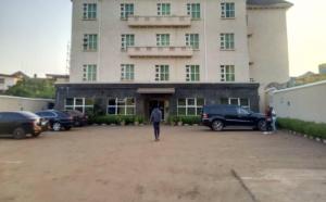 Hotel/Guest House Commercial Property for sale - Enugu Enugu