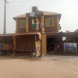 6 bedroom Hotel/Guest House Commercial Property for sale 12, OGUNDELE PHASE 1 AGBAJE BUS STOP IGBO-OLOMU OFF ISAWO ROAD AGRIC IKORODU Isawo Ikorodu Lagos