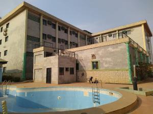 Hotel/Guest House for sale Durumi Garki 1 Abuja