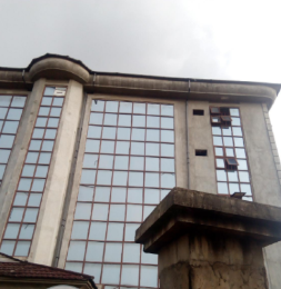 Hotel/Guest House Commercial Property for sale umudim Nnewi Nnewi North Anambra
