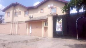 10 bedroom Commercial Property for sale Kolawole Shonibare Ajao Estate Isolo Lagos