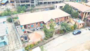 Hotel/Guest House Commercial Property for sale Bodija Ibadan Oyo