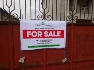 10 bedroom Hotel/Guest House Commercial Property for sale Osogonma Estate Uyo Akwa Ibom