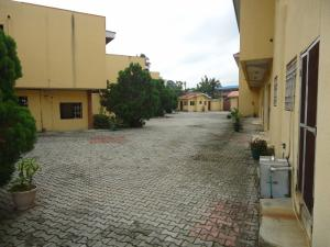 Hotel/Guest House Commercial Property for sale off Adeola Odeku Way Victoria Island Lagos