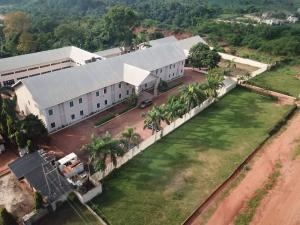Hotel/Guest House Commercial Property for sale Awka North Anambra