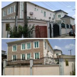 Hotel/Guest House Commercial Property for sale Akoka Yaba Lagos