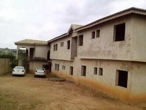 Commercial Property for sale Dalemo Agbado Ifo Ogun