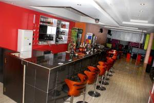 10 bedroom Hotel/Guest House Commercial Property for rent Ogunusi road safety omole phase 1 Omole phase 1 Ojodu Lagos