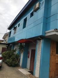 10 bedroom Hotel/Guest House Commercial Property for rent Coker Road Ilupeju Lagos
