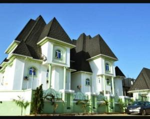 Hotel/Guest House Commercial Property for sale Wuye Wuye Abuja