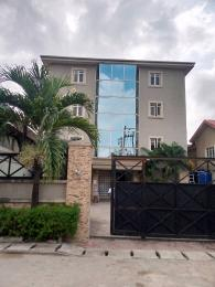 10 bedroom Hotel/Guest House Commercial Property for sale off lateef salami off Airport Road Ajao Estate Maryland Ikeja Lagos