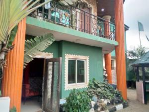 10 bedroom Hotel/Guest House Commercial Property for sale Berger Ojodu Lagos