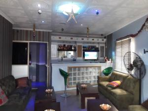 Hotel/Guest House Commercial Property for rent Close To Gowon Estate Egbeda Alimosho Lagos
