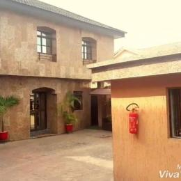 10 bedroom Hotel/Guest House Commercial Property for sale Off Salvation Road Opebi Ikeja Lagos