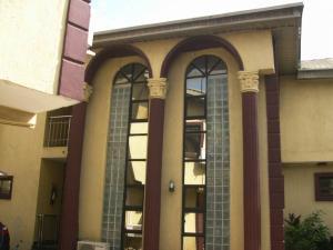 10 bedroom Hotel/Guest House Commercial Property for sale Surulere Lagos Adeniran Ogunsanya Surulere Lagos