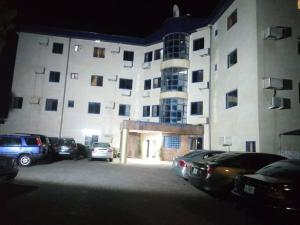 Hotel/Guest House Commercial Property for sale Suez crescent zone 4 Wuse 2 Abuja