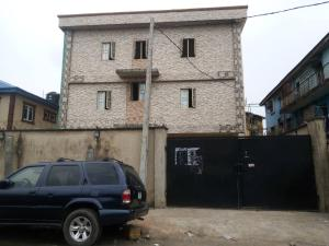 Hotel/Guest House Commercial Property for sale Fadeyi  Fadeyi Shomolu Lagos