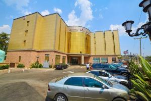 Hotel/Guest House Commercial Property for sale Area 11 Garki 2 Abuja