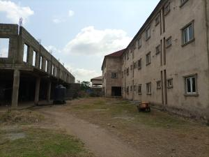 10 bedroom Hotel/Guest House Commercial Property for sale Besides Firstbank Nyanya Nyanya Abuja