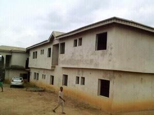 Hotel/Guest House Commercial Property for sale Sango Ota Ado Odo/Ota Ogun