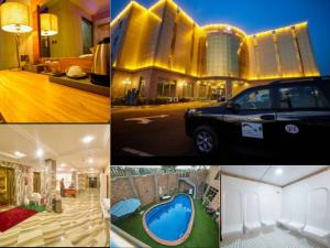 Hotel/Guest House Commercial Property for sale GARKI 2 ABUJA Garki 2 Abuja
