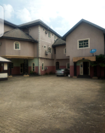 10 bedroom Hotel/Guest House Commercial Property for sale Port-harcourt/Aba Expressway Port Harcourt Rivers