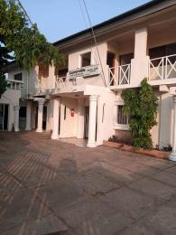 10 bedroom Hotel/Guest House Commercial Property for sale Inside town Asaba Asaba Delta