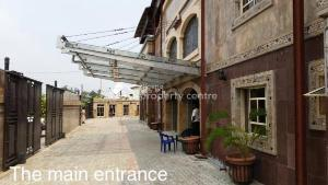 Hotel/Guest House Commercial Property for sale        .. Osborne Foreshore Estate Ikoyi Lagos