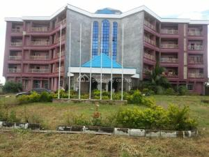Hotel/Guest House Commercial Property for sale  Sabo Lugbe Road, Lugbe Abuja
