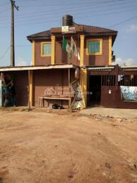 6 bedroom Hotel/Guest House Commercial Property for sale   12, Ogundele Phase 1, Agbaje Bus Stop Igboolomu Off Isawo Road Owutu,, Isawo Ikorodu Lagos
